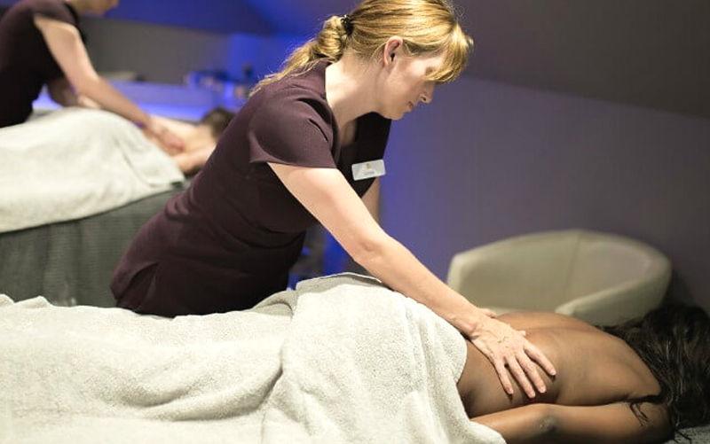 resistencia mesa plegable para masajes